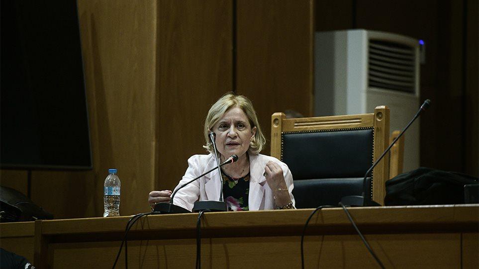 Δίκη Χρυσής Αυγής: Να απορριφθούν τα ελαφρυντικά ζήτησε η εισαγγελέας - Φωτογραφία 1