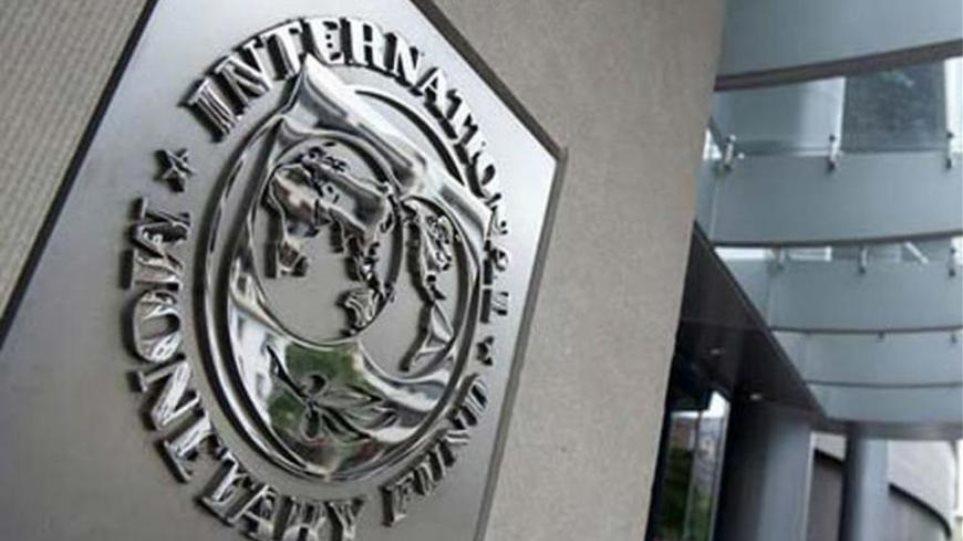 ΔΝΤ: Η Αφρική χρειάζεται 1,2 τρισ. δολάρια μέχρι το 2023 για να ξεπεράσει την κρίση του κορωνοϊού - Φωτογραφία 1