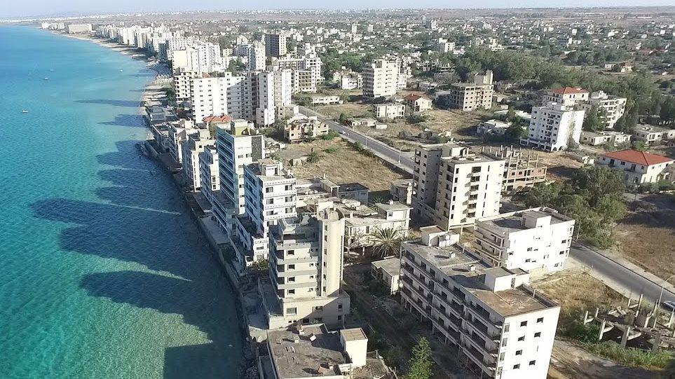Απαντά η Άγκυρα στον ΟΗΕ για την Αμμόχωστο: Να λάβετε υπόψη τα πραγματικά γεγονότα - Φωτογραφία 1