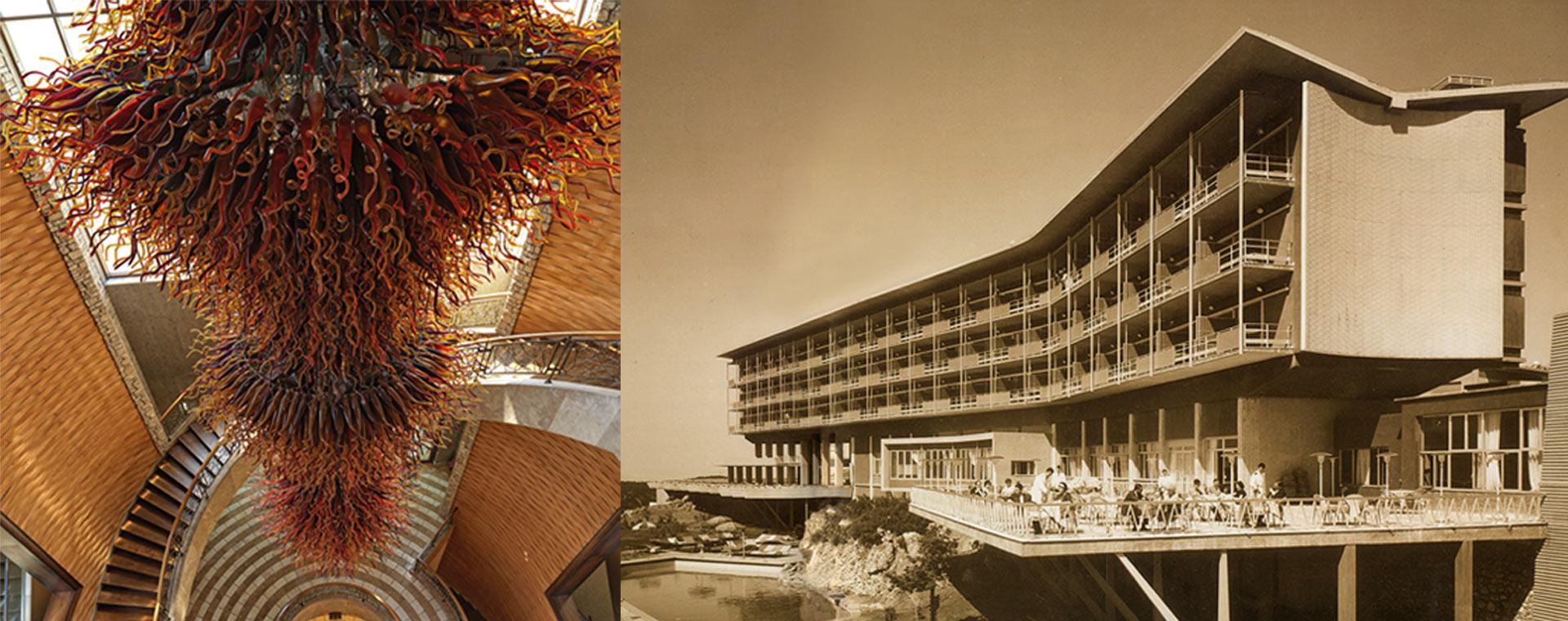 Regency Casino Mont Parnes: Η αίγλη του παρελθόντος στο παρόν - Φωτογραφία 1