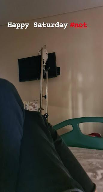 Βρίσκεται στο νοσοκομείο η Μαντώ Γαστεράτου... - Φωτογραφία 2