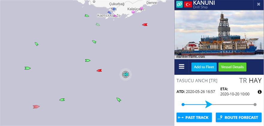 Τούρκοι κράτησαν στον αέρα για 20 λεπτά το αεροσκάφος που μετέφερε τον Δένδια - Φωτογραφία 2