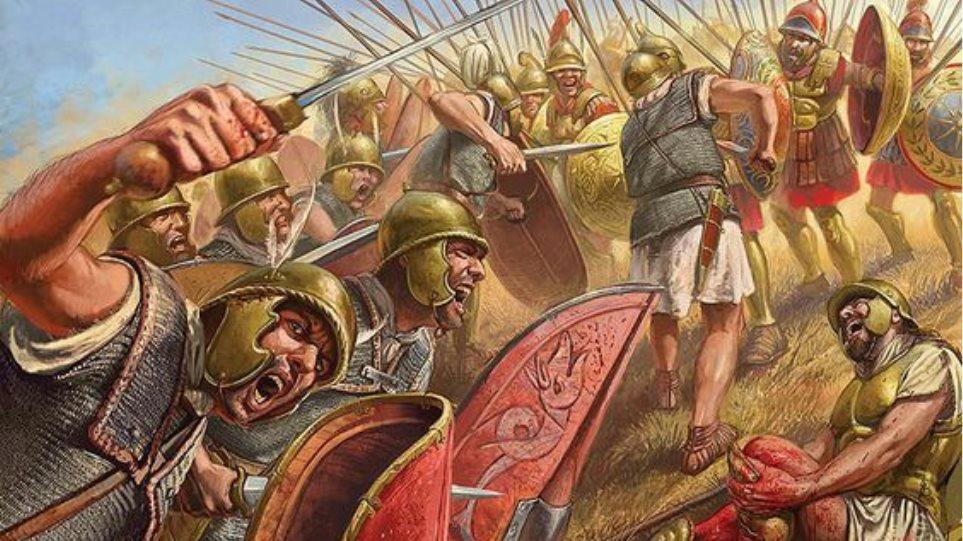 Ιεράπετρα: Η τελευταία πόλη που υποτάχθηκε στους Ρωμαίους - Φωτογραφία 1