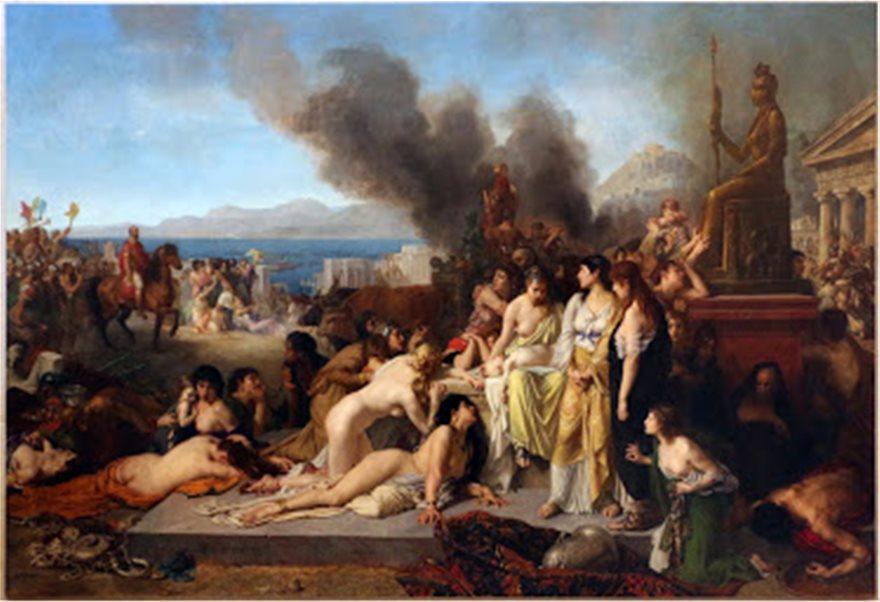 Ιεράπετρα: Η τελευταία πόλη που υποτάχθηκε στους Ρωμαίους - Φωτογραφία 4