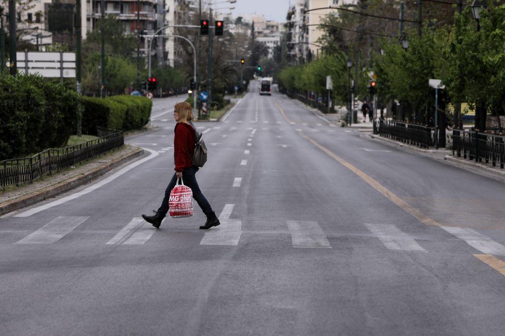 Κοροναϊός : Πώς μπήκε η Κοζάνη σε lockdown – Γιατί δεν έχει σημάνει ακόμα συναγερμός για την Αττική - Φωτογραφία 1