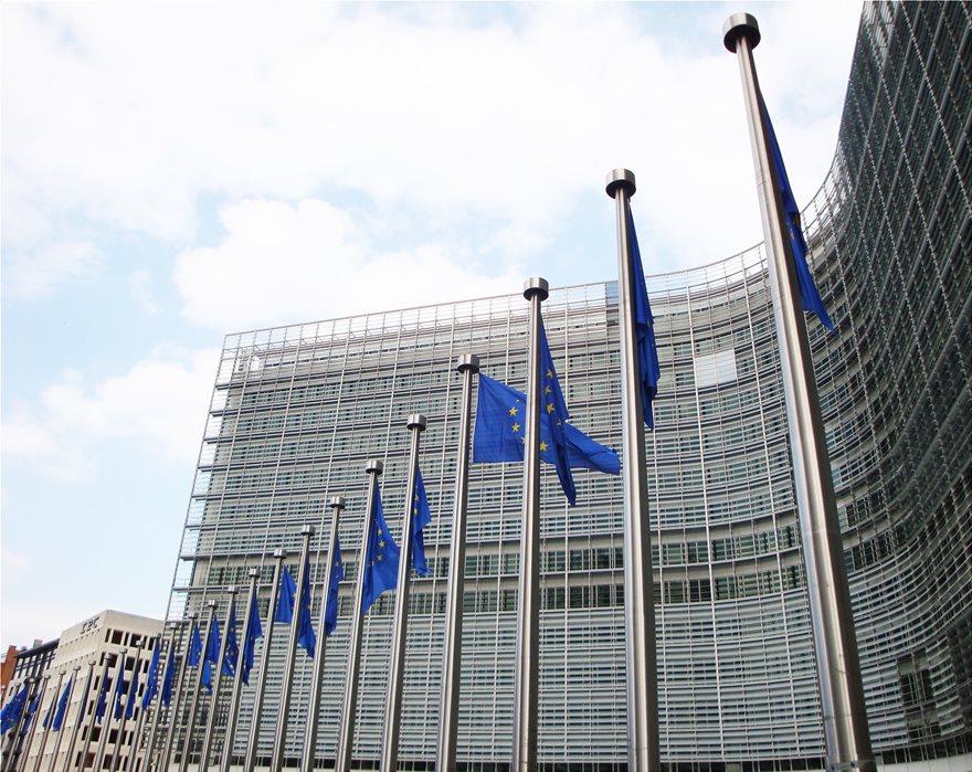 Βρυξέλλες, η «φωλιά» των κατασκόπων του 21ου αιώνα - Φωτογραφία 2