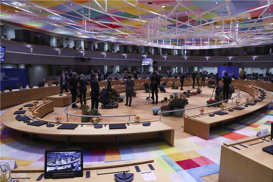 Βρυξέλλες, η «φωλιά» των κατασκόπων του 21ου αιώνα - Φωτογραφία 4