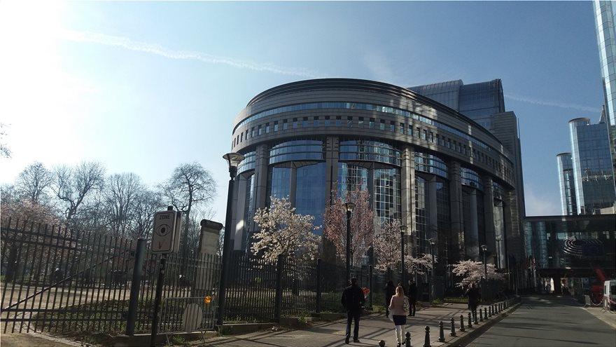 Βρυξέλλες, η «φωλιά» των κατασκόπων του 21ου αιώνα - Φωτογραφία 5