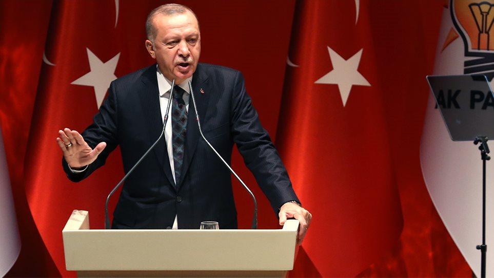 «Ερντογάν: Οι πόλεμοι που προκαλεί» - Το αφιέρωμα γαλλικού περιοδικού στον Τούρκο πρόεδρο - Φωτογραφία 1