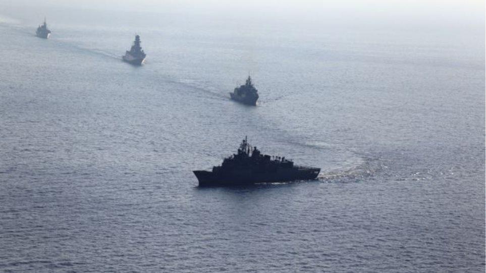 Συνεχίζουν τις προκλήσεις οι Τούρκοι: Τρεις νέες Navtex σε Αιγαίο και Μεσόγειο - χάρτες - Φωτογραφία 1