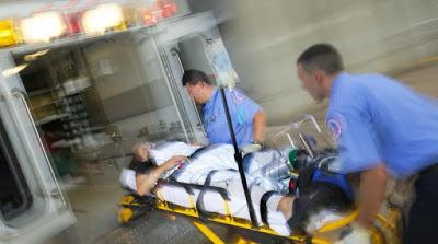 Σε τραυματισμό οφείλεται 1 στους 10 θανάτους κάθε χρόνο. Παγκόσμια Ημέρα Μυοσκελετικού Τραύματος - Φωτογραφία 1
