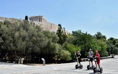 Γερμανία: Μόνο η Ελλάδα θεωρείται υγειονομικά ασφαλής χώρα στην Ε.Ε. - Φωτογραφία 1