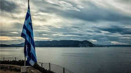 Τα έξι ναυτικά μίλια δεν μπορούν να είναι η ..κόκκινη γραμμή για την Ελλάδα - Φωτογραφία 1