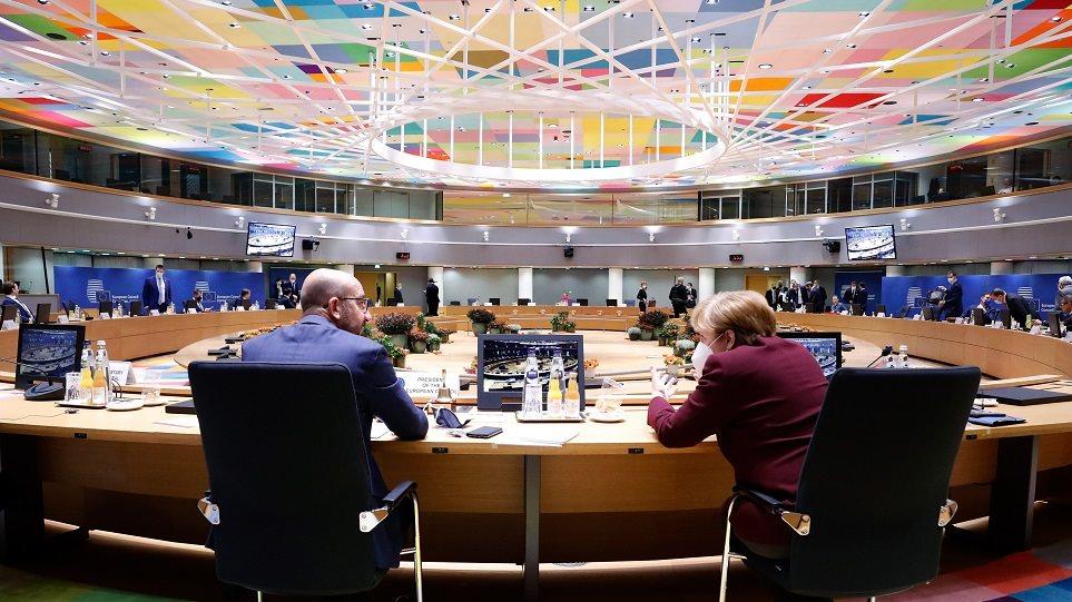 Βαρύ το κλίμα για την Τουρκία στην Ευρώπη – Όλο και πιο κοντά σε κυρώσεις - Φωτογραφία 1
