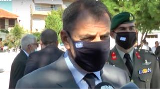'Βόμβα' από τον Παναγιωτόπουλο: Αυξάνεται η στρατιωτική θητεία στους 12 μήνες - Φωτογραφία 1