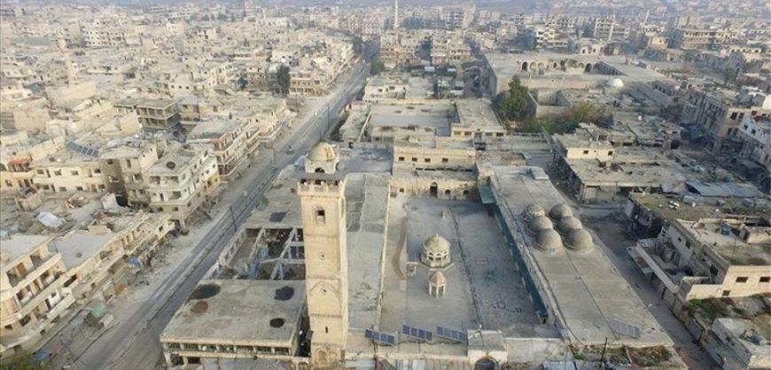Τουρκία θα εγκαταλείψει ορισμένους σταθμούς παρατήρησης στο Idlib της Συρίας - Φωτογραφία 1