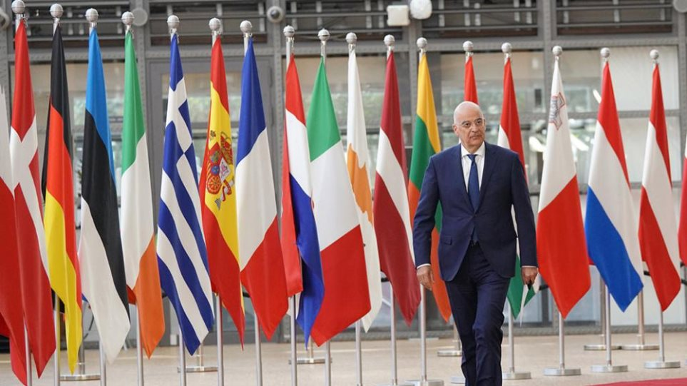 Αναστολή της τελωνειακής ένωσης ΕΕ - Τουρκίας ζητά η Ελλάδα - Φωτογραφία 1