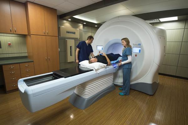 Σύστημα στοχευμένης και εξατομικευμένης ακτινοθεραπείας χτυπά όγκους χωρίς παρενέργειες - Φωτογραφία 1