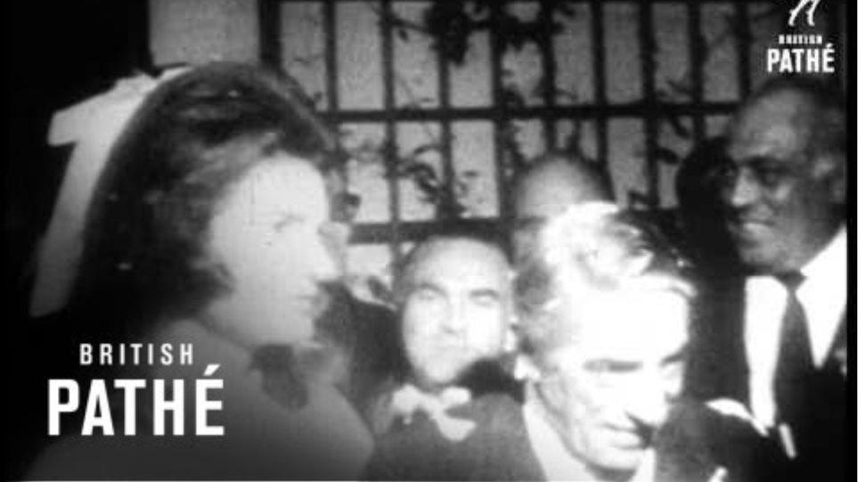 Αριστοτέλης Ωνάσης - Τζάκι Κένεντι: 52 χρόνια από τον γάμο του αιώνα - Φωτογραφία 3