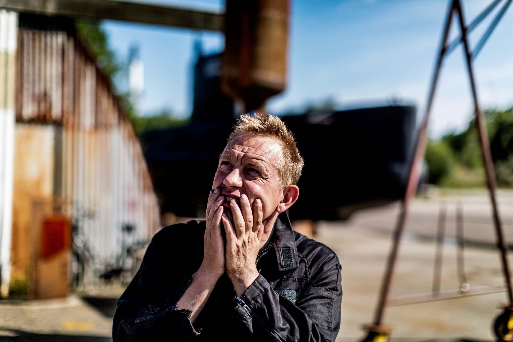 Υπόθεση Βαλ: Ο Χάνιμπαλ Λέκτερ της Δανίας και η δολοφονία-θρίλερ - Φωτογραφία 12