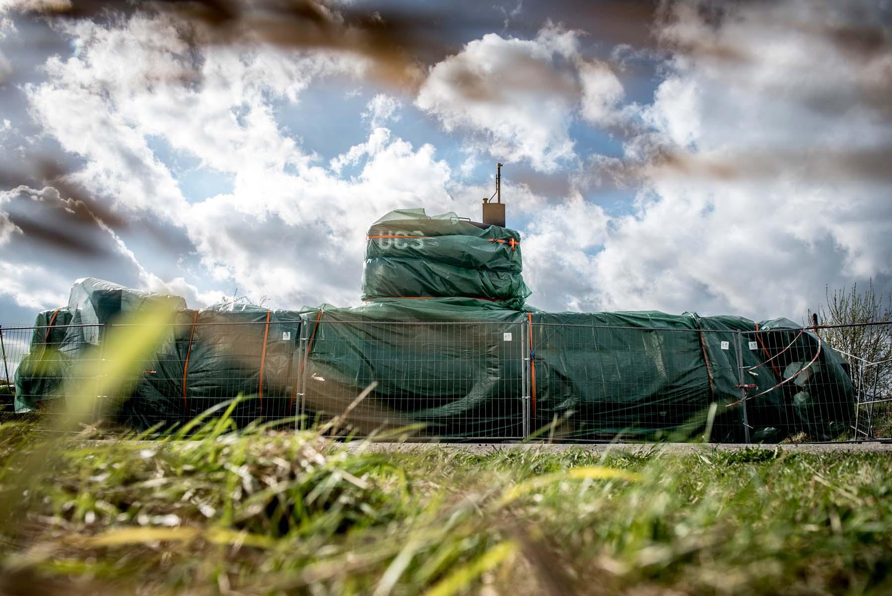 Υπόθεση Βαλ: Ο Χάνιμπαλ Λέκτερ της Δανίας και η δολοφονία-θρίλερ - Φωτογραφία 13