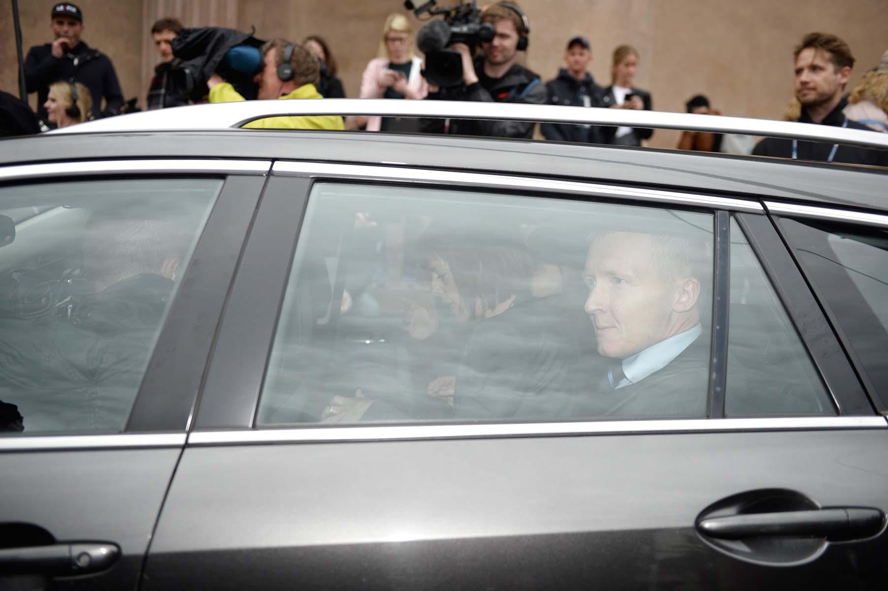 Υπόθεση Βαλ: Ο Χάνιμπαλ Λέκτερ της Δανίας και η δολοφονία-θρίλερ - Φωτογραφία 6