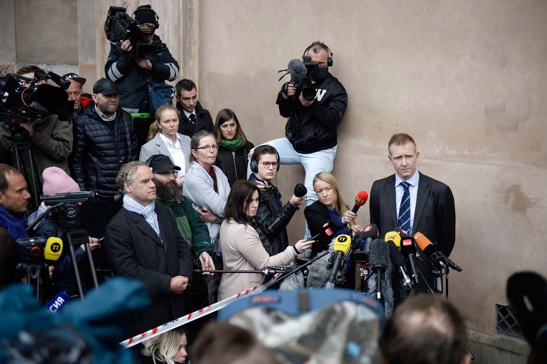 Υπόθεση Βαλ: Ο Χάνιμπαλ Λέκτερ της Δανίας και η δολοφονία-θρίλερ - Φωτογραφία 8