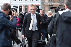 Υπόθεση Βαλ: Ο Χάνιμπαλ Λέκτερ της Δανίας και η δολοφονία-θρίλερ