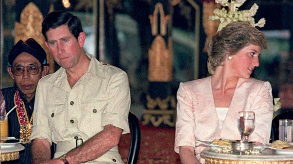 Η Νταϊάνα «μισούσε τον Κάρολο» και «δεν ήθελε να διαδεχθεί την Ελισάβετ στον θρόνο» - Φωτογραφία 1