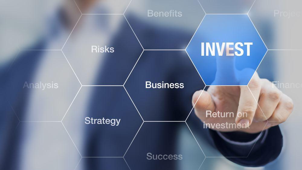 Σε υγεία και ψηφιακή τεχνολογία μεγάλες επενδύσεις λόγω Covid-19 - Φωτογραφία 1