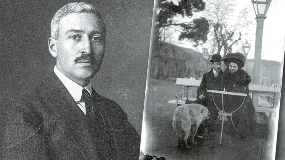 Ίων Δραγούμης: O Eλληνας που προέβλεψε την ιστορία με τους Τούρκους - Φωτογραφία 1
