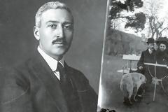 Ίων Δραγούμης: O Eλληνας που προέβλεψε την ιστορία με τους Τούρκους