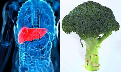 Έρευνα έδειξε ότι το μπρόκολο προστατεύει από τον καρκίνο του ήπατος (συκώτι) - Φωτογραφία 2
