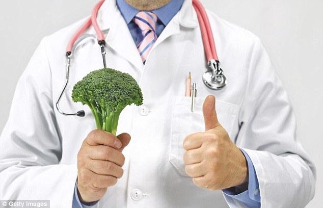 Έρευνα έδειξε ότι το μπρόκολο προστατεύει από τον καρκίνο του ήπατος (συκώτι) - Φωτογραφία 4