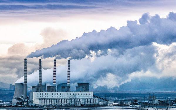 Συγκλονιστικό. Η ατμοσφαιρική ρύπανση σκότωσε σχεδόν 500.000 νεογέννητα μόνο το 2019 - Φωτογραφία 1