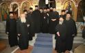 Εορτασμός Αγίου Γερασίμου του εν Κεφαλληνία. -Υποδοχή Τιμίου Ξύλου στο Κεφαλόβρυσο Αιτωλικού