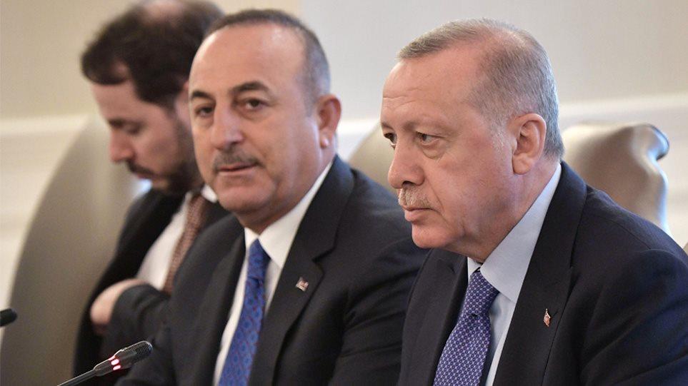 Τουρκικό ΥΠΕΞ: «Δεν υπάρχει πραγματική συνεργασία στην Αν. Μεσόγειο χωρίς τους Τουρκοκύπριους» - Φωτογραφία 1