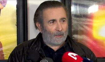 Λάκης Λαζόπουλος: «Δεν μου λείπει η τηλεόραση και δεν έβλεπα ποτέ τηλεόραση» - Φωτογραφία 1