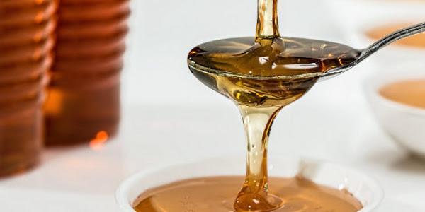 Στο μέλι ΔΕΝ επιτρέπεται καμία προσθήκη άλλης ουσίας. Αν προστεθεί οτιδήποτε είναι νοθεία - Φωτογραφία 1