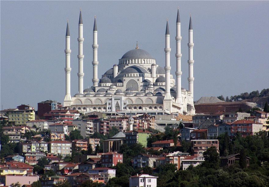 «Μάχη του Ματζικέρτ» και τα νέο-οθωμανικά σχέδια του Ερντογάν - Φωτογραφία 8