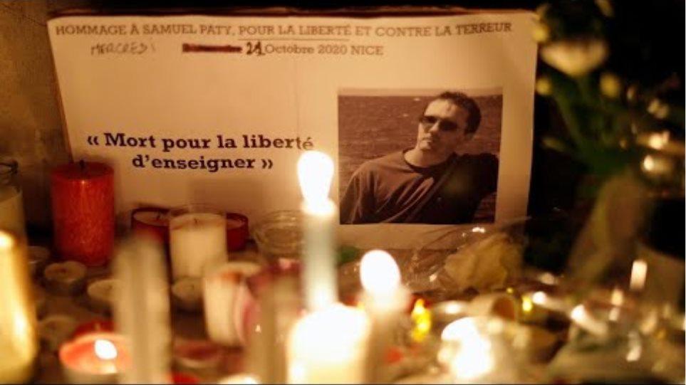 Γαλλία: Κλείνει τζαμί στο Παρίσι μετά τη δολοφονία του καθηγητή από τζιχαντιστή - Φωτογραφία 4