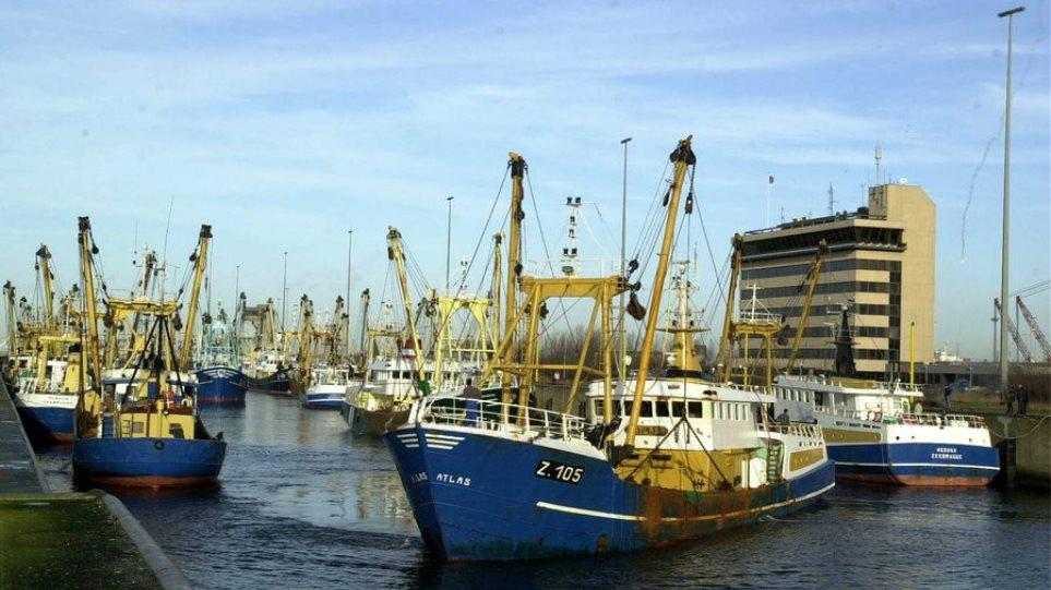 Brexit: Η Φλάνδρα επικαλείται βασιλική χορηγία του… 1666 για το ψάρεμα σε βρετανικά ύδατα - Φωτογραφία 1