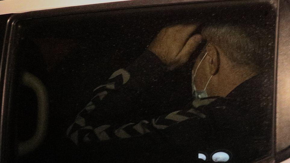 Χρυσή Αυγή: Στη ΓΑΔΑ μεταφέρθηκε και ο Ρουπακιάς - Φωτογραφία 1