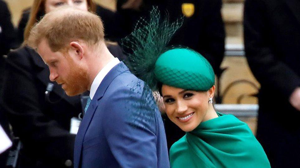Σε απελπισία ο πρίγκιπας Χάρι - Πολύ δυστυχισμένος με τη Μέγκαν - Φωτογραφία 1