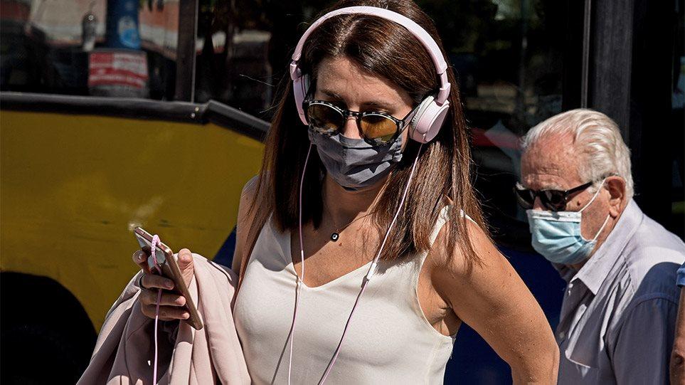 Μάσκες παντού και απαγόρευση κυκλοφορίας τη νύχτα σε 16 περιοχές - Φωτογραφία 1