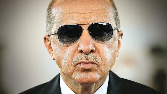 Γιατί ο Ερντογάν θέλει να περάσει όλες τις κόκκινες γραμμές - Φωτογραφία 1