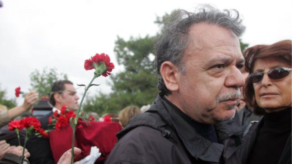 Πέθανε ο Νίκος Μπελογιάννης, γιος του ιστορικού ηγέτη της Αριστεράς - Φωτογραφία 1