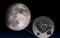 NASA: Υπάρχει νερό στη Σελήνη «χωρίς καμία αμφιβολία»