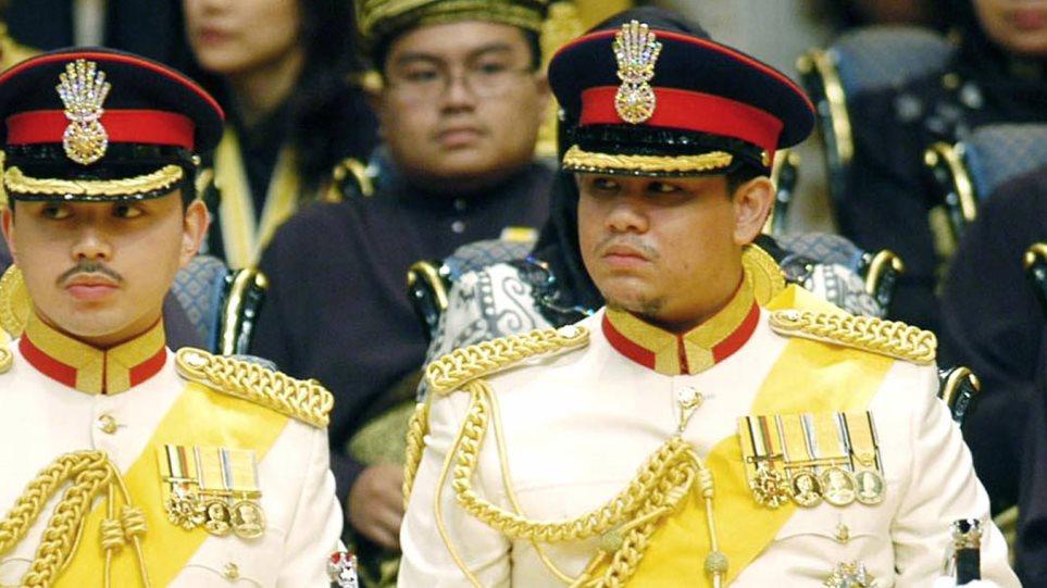 Σουλτανάτο Μπρουνέι: Πέθανε μυστηριωδώς ο 38χρονος κοσμοπολίτης πρίγκιπας Αζίμ - Φωτογραφία 1
