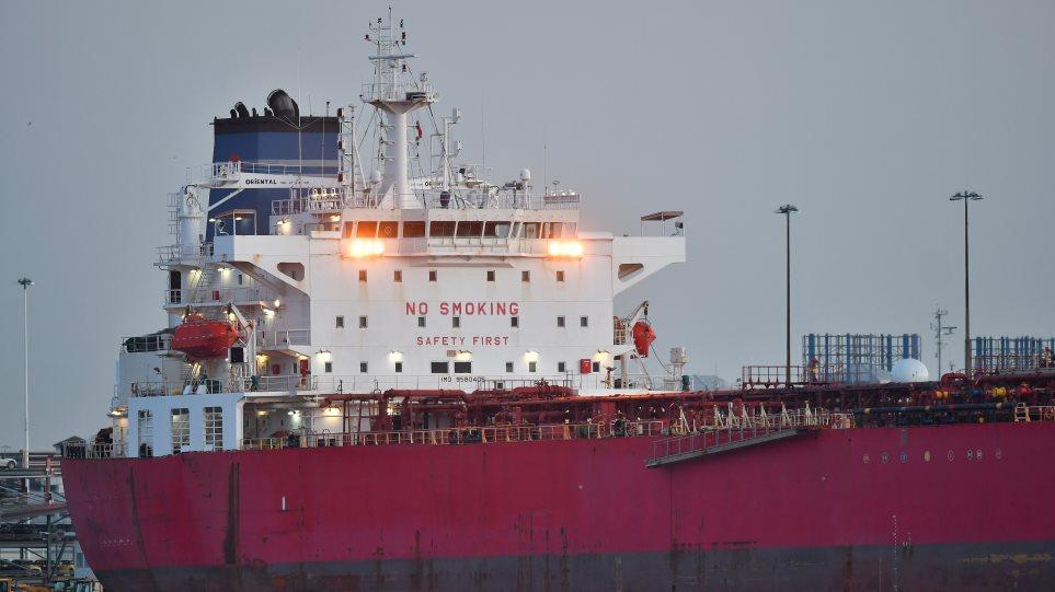 Απόπειρα πειρατείας σε δεξαμενόπλοιο της Φράγκου: Η δραματική έκκληση του Έλληνα πλοιάρχου - Φωτογραφία 1